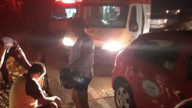 Photo of Chapada: Sete pessoas ficam feridas em acidente na BA-148 na região de Rio de Contas