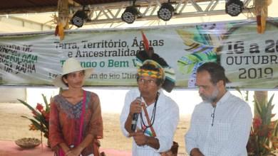 Photo of Chapada: Feira agroecológica em território Payayá eleva conhecimento sobre preservação, meio ambiente e cultura em Utinga