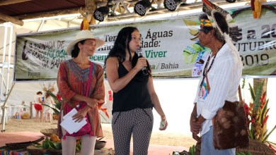 Photo of Chapada: Projetos científicos são apresentados por estudantes na Jornada de Agroecologia da Bahia em Utinga