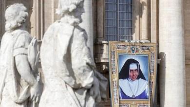 Photo of #Mundo: Primeira missa em homenagem a Santa Dulce dos Pobres chama atenção na Itália