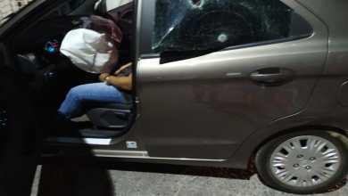 Photo of #Polêmica: Perito sustenta que ataque ao carro de Prisco na frente da Aspra foi armação; SSP não nega informação