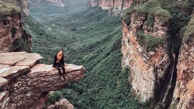 Photo of #Chapada: Riscos em cânions e em mirantes reforçam importância de realizar trilhas com um guia experiente