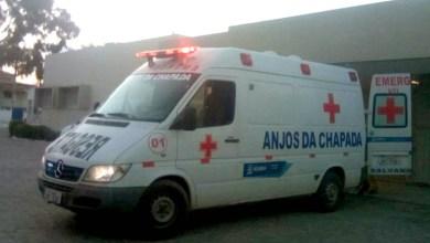 Photo of Chapada: Homem fica ferido após agressão na zona rural de Seabra; brigadistas fazem atendimento
