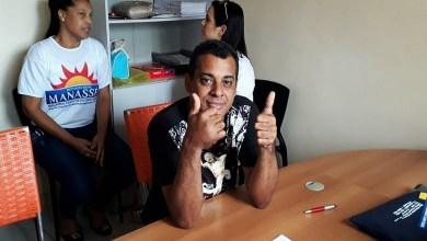 Photo of #Bahia: Cantor Xexéu aceita internação em centro de reabilitação após repercussão de vídeo