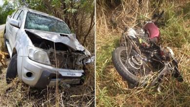 Photo of Chapada: Jovem morre em acidente na BR-324, próximo a Itaitu, no município de Jacobina