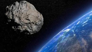 Photo of #Mundo: Asteroide com cerca de 700 metros de diâmetro passa próximo à Terra nesta sexta