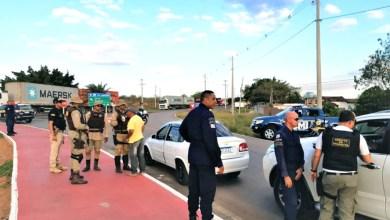 Photo of Parceria da PRF e órgãos de segurança reforça atuação policial na Chapada Diamantina