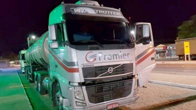 Photo of #Bahia: Caminhões de etanol são apreendidos com evidências de sonegação e outros crimes