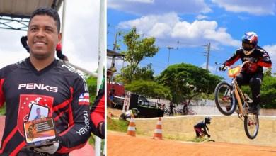 Photo of Chapada: Policial militar lotado no município de Itaberaba é campeão baiano de Bicicross