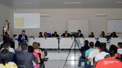 Photo of Chapada: Atualização da Lei Orgânica Municipal em Seabra é debatida em audiência na Câmara