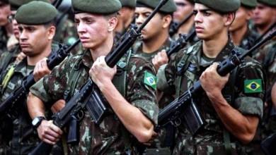Photo of #Brasil: Concursos para sargento e aspirante a oficial do Exército terão inscrições abertas ainda em outubro