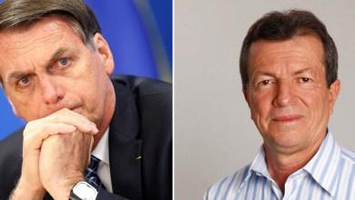 Photo of #Polêmica: Ex-vereador quer invalidar título de cidadão feirense ao presidente Bolsonaro