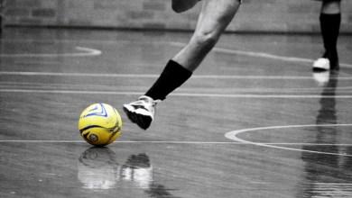 Photo of Chapada: Torneio de futsal em Oliveira dos Brejinhos mobiliza 12 times e terá prêmio de R$4,6 mil