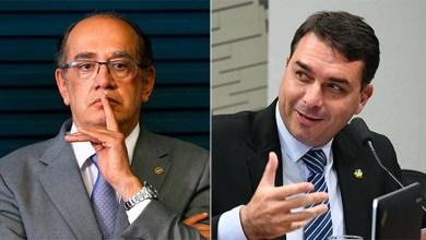 Photo of #Polêmica: Gilmar Mendes atende pedido e suspende investigações contra Flávio Bolsonaro
