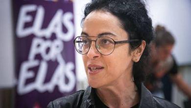 """Photo of #Polêmica: Filósofa Marcia Tiburi descreve atitude de Silvio Santos em vídeo como """"assédio pedófilo"""""""