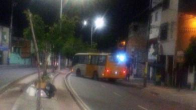 Photo of #Bahia: Liderado por Prisco é baleado pela PM após atacar ônibus em Salvador