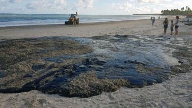 Photo of #Brasil: Marinha diz que 900 toneladas de óleo foram retiradas do Nordeste