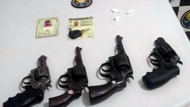 Photo of Chapada: Quatro bandidos de quadrilha de tráfico de drogas morrem durante ação policial em Tanhaçu