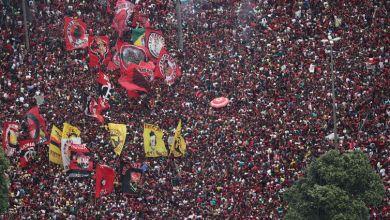 Photo of Mesmo sem jogar, Flamengo é campeão brasileiro 23 horas após vencer a Copa Libertadores
