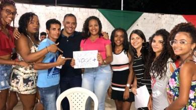 Photo of Chapada: Prefeito e jovens de Itaetê debatem políticas públicas durante encontro no município