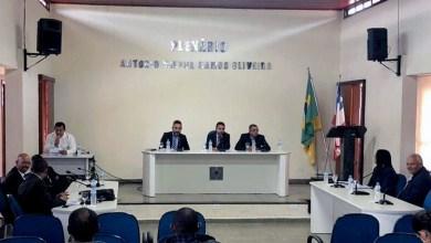 Photo of Chapada: Câmara de Mucugê entra com mandado de segurança contra prefeito por falta de repasse de duodécimo