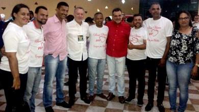 Photo of Chapada: Representantes do novo grupo de Boa Vista do Tupim elevam debates políticos na conferência do PCdoB