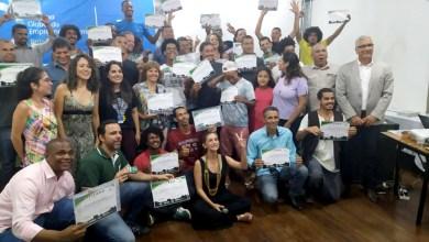 Photo of Condutores de visitantes da Chapada Diamantina concluem curso em turismo de aventura