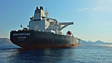 Photo of #Polêmica: Dona de navio grego suspeito de derramar óleo no oceano alega falta de provas do governo federal