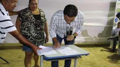 Photo of Chapada: Mais uma escola de Itaberaba tem reforma anunciada pela prefeitura municipal