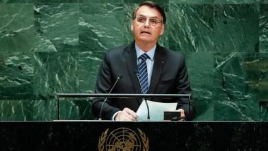 Photo of #Urgente: Brasil muda tradição diplomática e vota a favor do embargo a Cuba na ONU