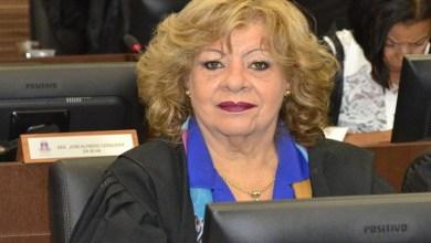Photo of Candidata à presidência do TJ-BA Maria da Graça também é afastada pela Justiça após operação da PF