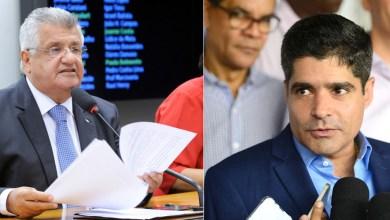 Photo of #Polêmica: Deputado federal credita caos em Salvador à falta de planejamento do prefeito ACM Neto