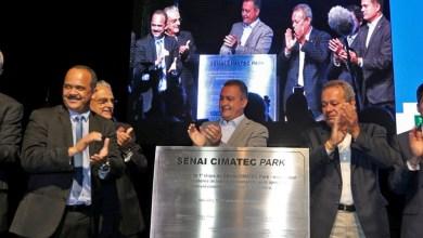 """Photo of #Bahia: """"Senai Cimatec Park é um salto rumo ao desenvolvimento"""", afirma Rui Costa"""