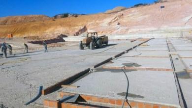 Photo of Chapada: Barragem em Seabra está atrasada e só deve ser entregue em março de 2020