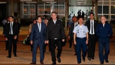 Photo of #Polêmica: Bolsonaro e equipe gastam R$1,2 milhão com viagens ao exterior em meio à crise