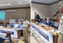Photo of Comando da Chapada Diamantina apresenta dados durante audiência sobre implantação do Geoparque Serra do Sincorá