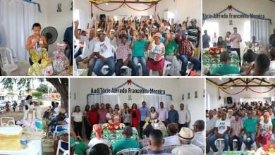 Photo of Chapada: Membros de sindicato rural em Boa Vista do Tupim aprovam prestação de contas e orçamento por unanimidade
