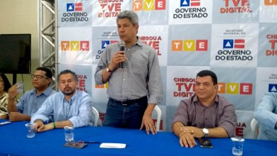 Photo of #Bahia: Governo estadual amplia sinal digital da TVE e moradores de Juazeiro são beneficiados