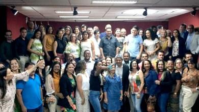 Photo of Chapada: Pedagogos de Utinga fazem formação continuada para Ensino Fundamental