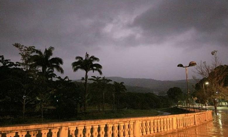 Photo of Chapada Diamantina terá tempo nublado e chuvas isoladas até o final de semana; mínimas de 14ºC em Piatã