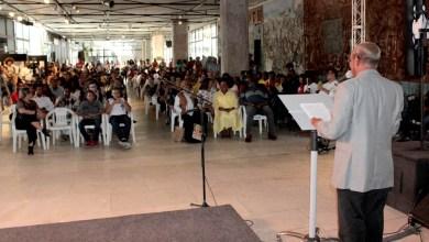 Photo of #Bahia: Concurso para Escritores Escolares premia estudantes no Teatro Castro Alves