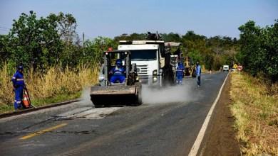 Photo of Recuperação de rodovias estaduais na Chapada Diamantina vai beneficiar municípios turísticos