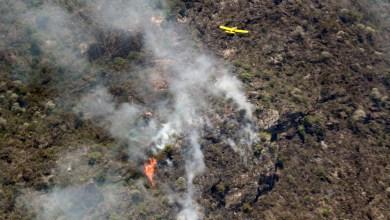 Photo of Chapada: Governo informa que bombeiros e brigadistas seguem combates aos focos de Rio de Contas e Bonito