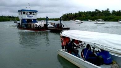 Photo of #Bahia: Inema inicia operação para retirar óleo armazenado na ilha de Boipeba em Cairu