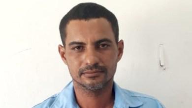 Photo of #Bahia: Polícias baianas  em operação conjunta com Pernambuco prendem homem foragido por estupro a idoso