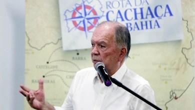 Photo of #Bahia: João Leão incentiva criação da primeira associação dos produtores de cachaça durante a Fenagro