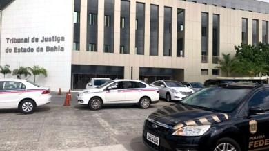 Photo of #Resumo: Confira detalhes da operação da PF que desatou esquema envolvendo membros do TJ-BA