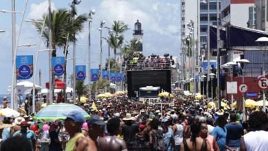 Photo of #Salvador: Prefeito ACM Neto veta proibição de arrastão na 'Quarta-feira de Cinzas' e carnaval segue sem alterações