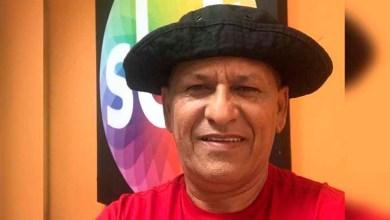 Photo of #Luto: Humorista 'Rapadura' morre em hospital de SP depois de passar por cirurgia; velório foi aberto ao público