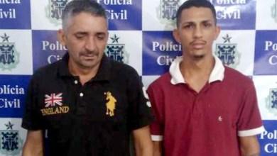 Photo of #Bahia: Irmão de vereadora de Casa Nova é preso por tráfico de drogas em Remanso